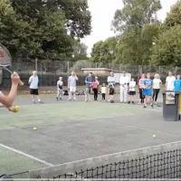 Wimbledon Tennis Club